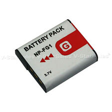 NP-FG1 NPFG1 Battery for Sony DSC-H3 H7 H9 H10 H20 H50 H55 H70 H90