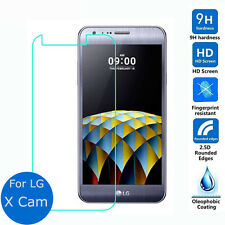 Real Tempered Glass Film Screen Protector for LG X CAM K580 Mobile Phone