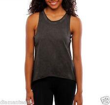 $26 Fox Racing Women's Haste Tank – Black sz XS