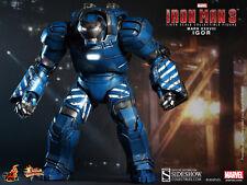 Hot Toys Iron Man 3 Mark XXXVII 37 Igor 1/6 Scale Figure MMS215