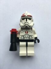 Lego Star Wars Clone Trooper sw130  Excellent Condition