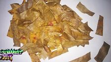 pieces of INDIAN ALMOND CATAPPA LEAVES 25g