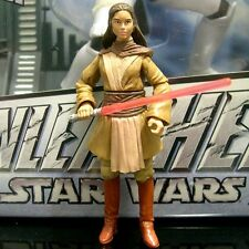 STAR WARS the legacy collection JAINA SOLO tlc