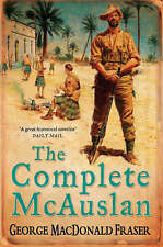 The Complete McAuslan, George MacDonald Fraser, New Book