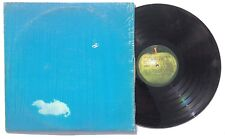 THE PLASTIC ONO BAND: Live Peace In Toronto 1969 LP APPLE SW3362 US 1969 VG++