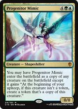 PROGENITOR MIMIC Commander 2016 MTG Gold Creature — Shapeshifter Mythic Rare