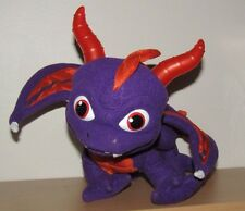 Spyro The Dragon Skylanders Talking Soft toy Plush 26cm Height