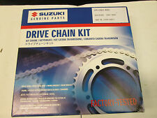 SUZUKI GSXR1000 K1/K4 CHAIN & SPROKET KIT 27000-40811