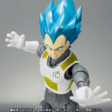 S.H. Figuarts Dragonball Z God Vegeta figure Tamashii Exclusive Bandai