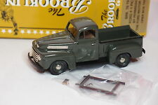 BROOKLIN BRK 76 1948 FORD F1 PICK UP 1/43