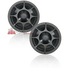 "MOREL® ELATE MW6 6-1/2"" Elate Series Car Audio Mid-Woofers / Speakers"