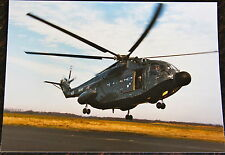 AVIATION, PHOTO HELICOPTERE SUPER FRELON /*