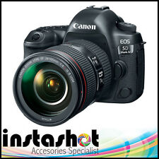 Canon EOS 5D Mark IV DSLR Camera with EF 24-105mm f/4L II Lens Kit