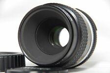 Nikon Micro-NIKKOR 55mm f/2.8 Ai-S Macro Lens SN243912 *Excellent+* from Japan