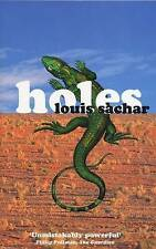 Holes by Louis Sachar (Paperback) New Book