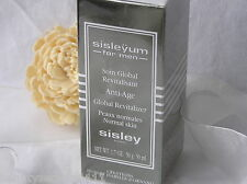 Sisley - For Men - Global Revitalizer - Anti - Age - 50ml - Brand New & Boxed
