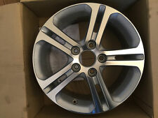"GENUINE OEM 16"" INCH HONDA ACCORD TEMPO SPARE ALLOY WHEEL 08W16-TL0-600A"