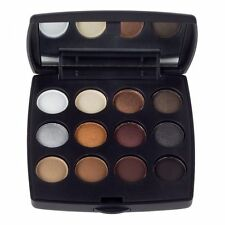 Coastal Scents GO PALETTE CAIRO 12 Eye Shadows New