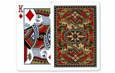 Bicycle Gold Dragon Deck Playing Cards Poker Size