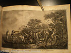 1780 Captain Cook South Sea Voyages Easter Island Polynesia Tahiti PLATES +