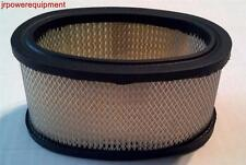Briggs & Stratton Paper Air Filter 393725 ALSO John Deere AM37816 - FIT 11HP Eng