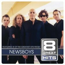 Newsboys : 8 Great Hits CD (2004)