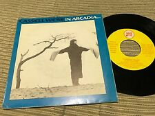 "CASSELL WEBB CRAIG LEON ADRIAN BORLAND - IN ARCADIA 7"" SINGLE SPAIN SYNTH POP 86"