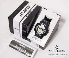 New G-Shock RAYS WHEELS GD-100 2016 Limited ONLY 500 JAPAN POWER black Very rare