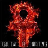 RESPECT GAME OR EXPECT FLAM NEW & SEALED