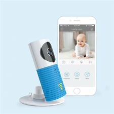Wireless IP Wifi Camera Video Monitor w/ Night Vision For Baby Pet Home Security