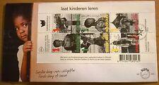 """Nederland FDC E 683 """"Kinderzegels"""" 2013"""