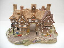 Lilliput Lane THE KING`S ARMS  - B&D