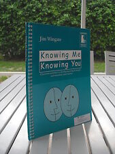 COPYCATS KNOWING ME KNOWING YOU BY JIM WINGATE 2000 ISBN 0953309835