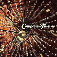Ordinary Riches; Company of Thieves 2009 CD, Indie Rock, Female Vocals, Wind-Up