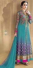 Indian Pakistani Party Wear Dress Ethnic Salwar Kameez  Suit  Bollywood Designer