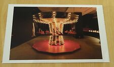 THE DESIGN MUSEUM POSTCARD ~ '20 YEARS' BY CHRISTIAN LOUBOUTIN 2012 ~ NEW