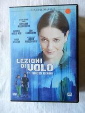 LEZIONI DI VOLO Mezzogiorno Finocchiaro Film DVD