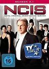 Navy CIS - Staffel 3.1 (2013) Season 3 Teil 1 - NCIS - DVD - NEU&OVP
