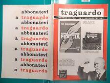 ?# TRAGUARDO 1962 N202,LIBRI DI TESTO GRATUITI PER LE ELEMENTARI,VASSILI STALIN