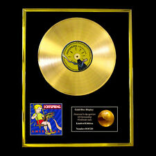 OFFSPRING AMERICANA CD GOLD DISC LP FREE P+P!