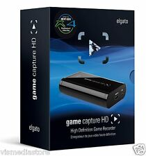 Elgato Game Capture HD, Xbox and PlayStation High Definition Game Recorder