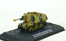 ALTAYA by AMERCOM 1/72 GESCHUETZWAGEN 39H(f) TANK DESTROYER SELF PROPELLED GUN