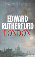 London, Edward Rutherfurd