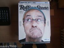 RIVISTA=ROLLING STONE ITALIA=N°102 4/2012=LUCIO DALLA=GEORGE HARRISON=P.McCARTNE