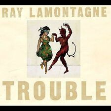 Trouble by Ray LaMontagne (CD, Sep-2004, RCA)