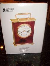 Howard Miller Rosewood Mantle Clock Model #613528 New in Box (NIB)