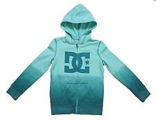 Dc Shoes Dc Star Logo Two Tone Youth Multi Color Zip Hoody Medium
