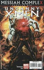 Uncanny X-Men #493 Marvel Comic 2008 Jim Cheung Variant Cover Messiah Complex