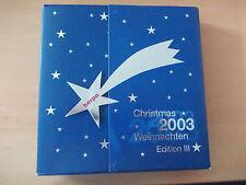 Herpa 1:500 Adventskalender 2003 - Austrian ,Air India ,Germania, Air Pacific
