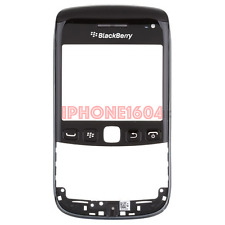 BlackBerry Bold 9790 Digitizer / Front Cover / Housing Frame with Bezel - CANADA